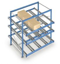 Carton Live Storage Racks